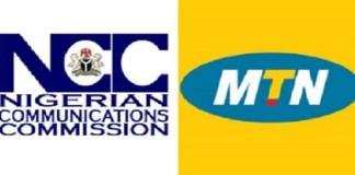 NCC - MTN