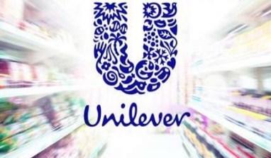 ALERT: Unilever Post 54% Growth In Profit (2017 3Months)