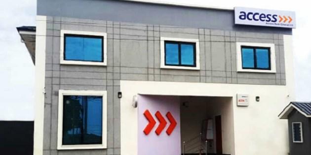 Access Bank Announce Resignation Of Executive Director