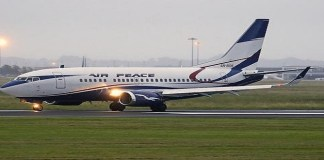 Ethiopian Airlines B737-Max8 aircraft crash, Air Peace, Allen Onyema, Federal Government, Aviation
