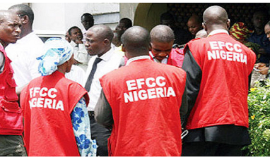 EFCC: Fraudsters Clone Chairman's Telephone Numbers To Extort Money'