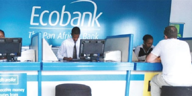Rising Impairment Charges Dealt A Blow On  Ecobank