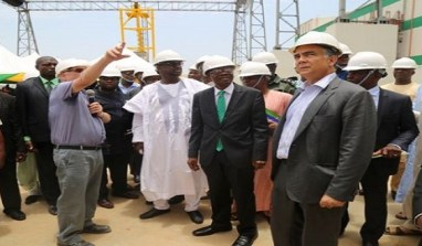 CBN Invests N26 Billion In Sunti Sugar Factory
