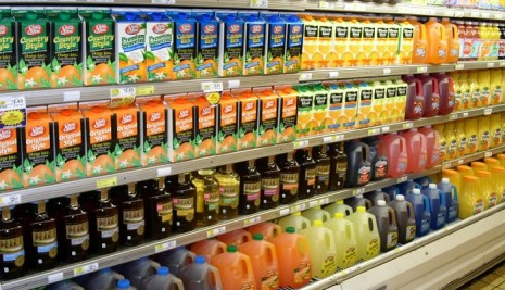 Annual Cost Of Importing Fruit Juice Into Nigeria Is N165 Billion – MAN President