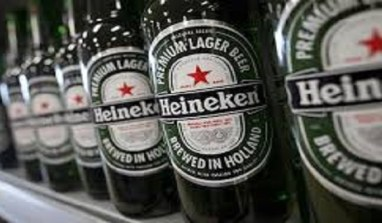 Heineken Spurts: Buhari's Forex Policies Are Adversely Impacting Our Business