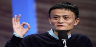 Africa Netpreneur Prize initiative, African entrepreneurs, Jack Ma Foundation