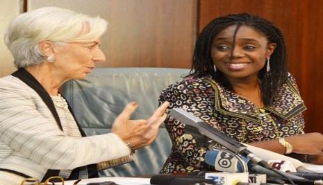 We Do Not Need IMF Loan – Adeosun