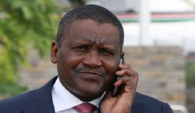 Dangote Pumps $20 billion In Fertilizer, Petrochemicals, Pipeline Infrastructure