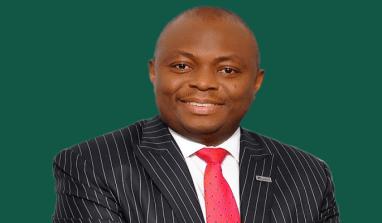Nnamdi Okonkwo Resumes Work As CEO Of Fidelity Bank After EFCC Debacle