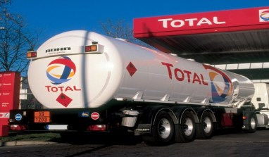 "Total Plc Steps Up Efforts To Sell Downstream Assets With ""12 Firms"" Submitting Bids"