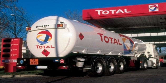 """Total Plc Steps Up Efforts To Sell Downstream Assets With """"12 Firms"""" Submitting Bids"""