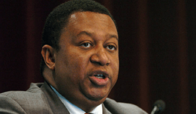 Mohammed Barkindo Is OPEC Secretary-General