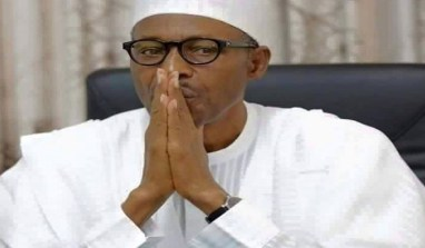 """Buhari Says Needs More Rest, """"VP Will Continue"""""""
