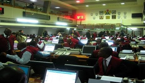 Nigerian Stocks: Summary of Trading Today (26/5/2016)