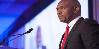 Tony Elumelu, UBA, London expansion, China Trade