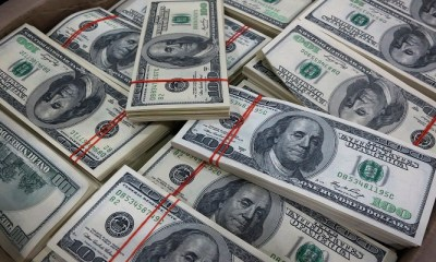 Forex: U.S dollar gains strength, global geopolitical climate worsens