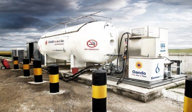 Deal: Oando Completes $115.8 Million Divestment To Helios Investment Partners