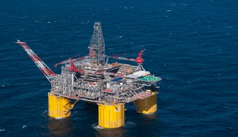 Shell Declares Force Majeure On Nigeria's Bonny Light Over Fear Of Militant Attack