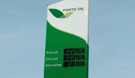 Diesel Is Playing Out What Some Feared About Subsidy Removal