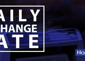 Nigeria Parallel Market Exchange Rate Daily