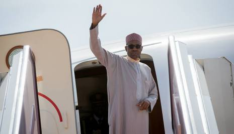 Buhari's N5000 Cash For The Poor Program Is Allegedly Being Hijacked By Politicians