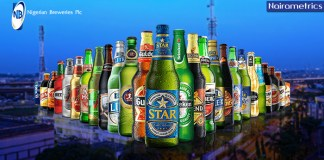 Nigerian Breweries Plc, Nigerian Breweries considers price increase as excise duties hike bites, Nigerian Breweries annual general meeting AGM