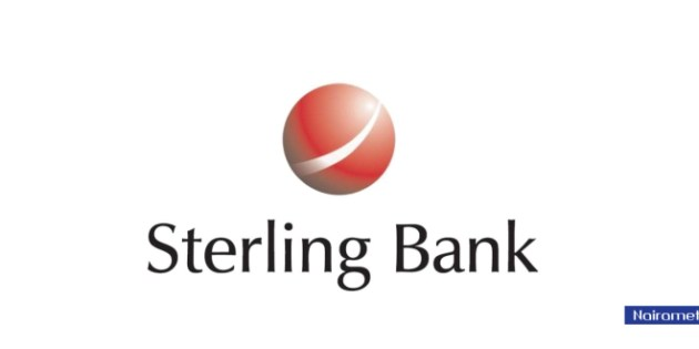 ALERT: Sterling Bank Pre-Tax Profit Drops 27% in 9 Months