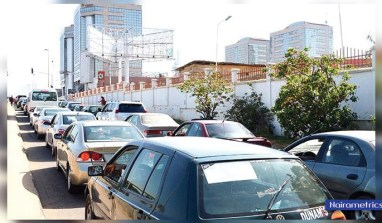Why Long Queues At Filling Stations May Soon Re-appear
