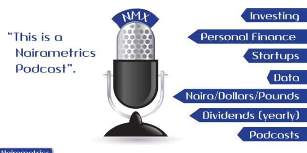 Podcast: @TunjiAndrews % @Ugodre Discuss 2017 Economic Outlook For Nigerian Startups