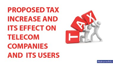 "How The Proposed 9% ""GSM Tax"" May Negatively Affect Telecom Companies and Subscribers"