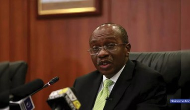 Emefiele Reveals CBN Sold $66 billion To BDC's In 11 Years