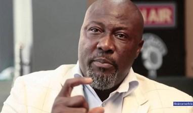 Melaye Explains Exactly What He Thinks Buhari 'Must Do Immediately'