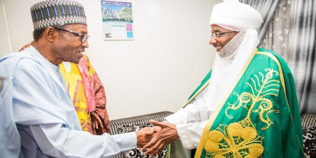 Sanusi's 7 Solutions To Nigeria's Economic Mess Is 'Simple & Straightforward'