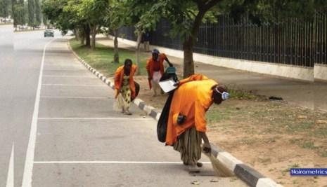How Ambode Is Restoring Environmental Sanity In Lagos