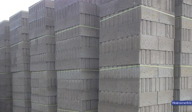 Molders Follow Cement Manufacturers By Raising Block Prices