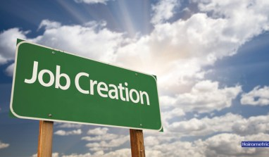 Number of Jobs Created In Nigeria