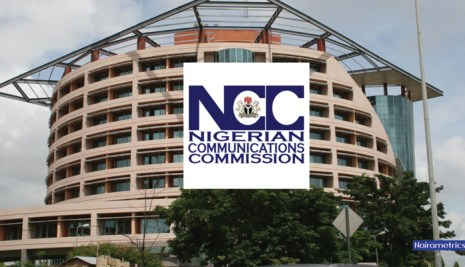 NCC says just 10 internet service providers may be active in the country