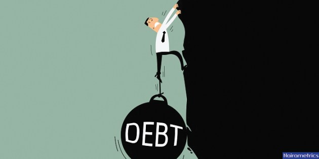 Nigeria's debt profile hit N19.1 trillion