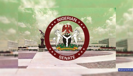 Senate Says 'No' To Special Grants For Lagos State In Rowdy Session