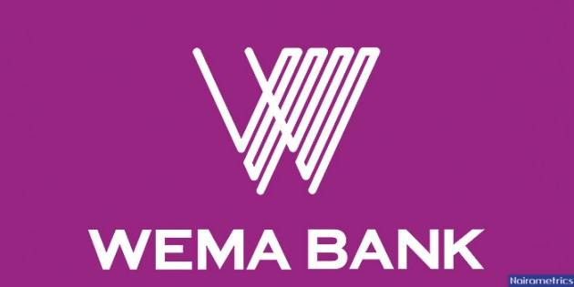 ALERT: Wema Bank reports N1.2 billion profit  (2017 6 Months)