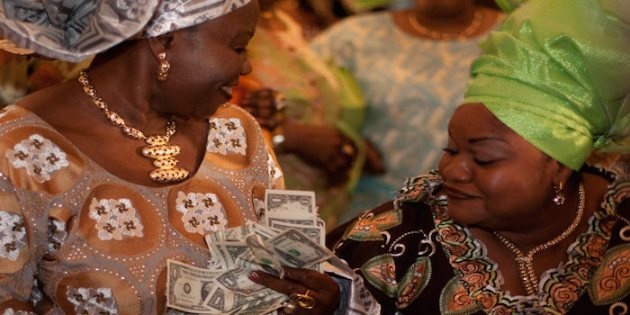 Investing Opportunity: Nigeria's Treasury Bills Yield Is Now At Its Highest in 15 years