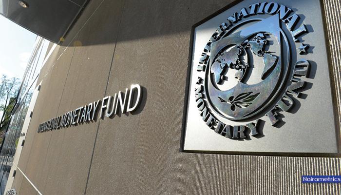 IMF raises Nigeria's growth forecast, Globat trade tension, US-China trade war, International Monetary Fund IMF