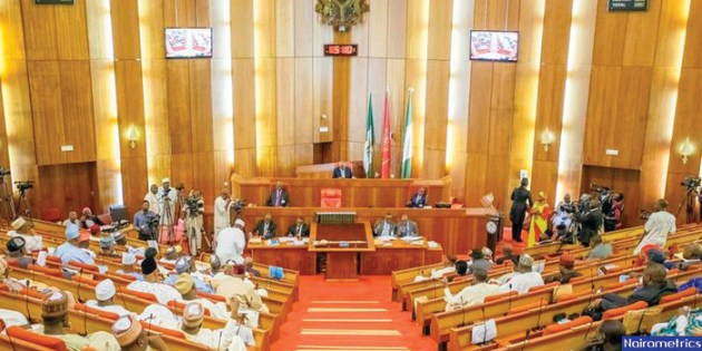 Senate To Prioritise Tax Law Reform In 2017 Appropriation Bill
