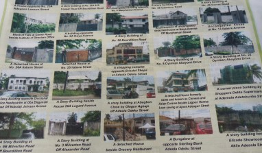 Lagos State Threatens To Takeover These Abandoned Buildings in Ikoyi and VI.
