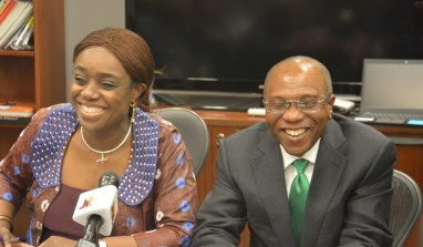 Debt Spree Continues As Nigeria Raises $500m In Eurobonds