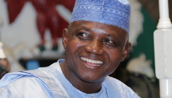 On Garba Shehu's Latest Lie…