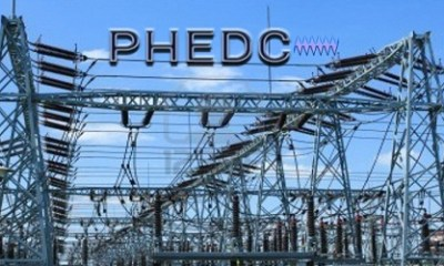 Port Harcourt DisCo begins distribution of 1 million pre-paid meters in 4 states