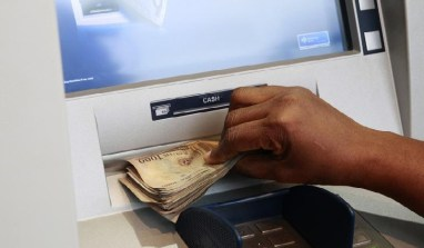 Data: ATM Transactions In Nigeria
