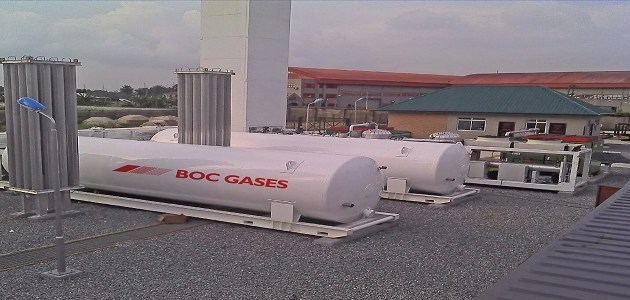 CORPORATE ACTION: BOC Gases Announce New Appointment