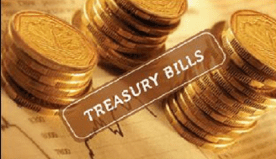Official: Treasury Bills Calendar For 2017 (Q1-Q3)